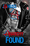 Anarchy Found: Alpha Lincoln (Anarchy Series Book 1) (English Edition)