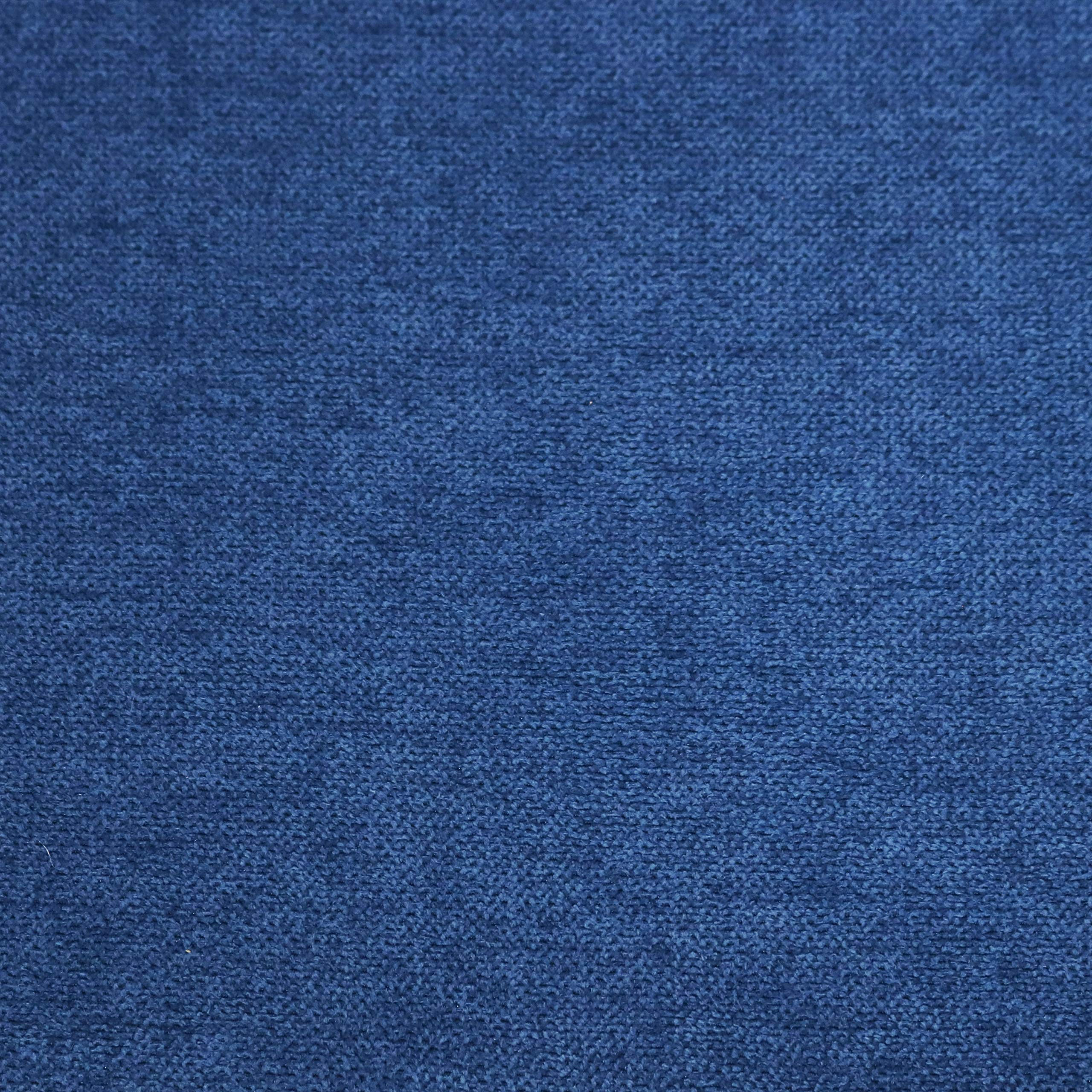 CASL Brands File Cabinet Cushion Seat Top for Mobile Pedestals, Magnetic Back, Blue by CASL Brands (Image #4)