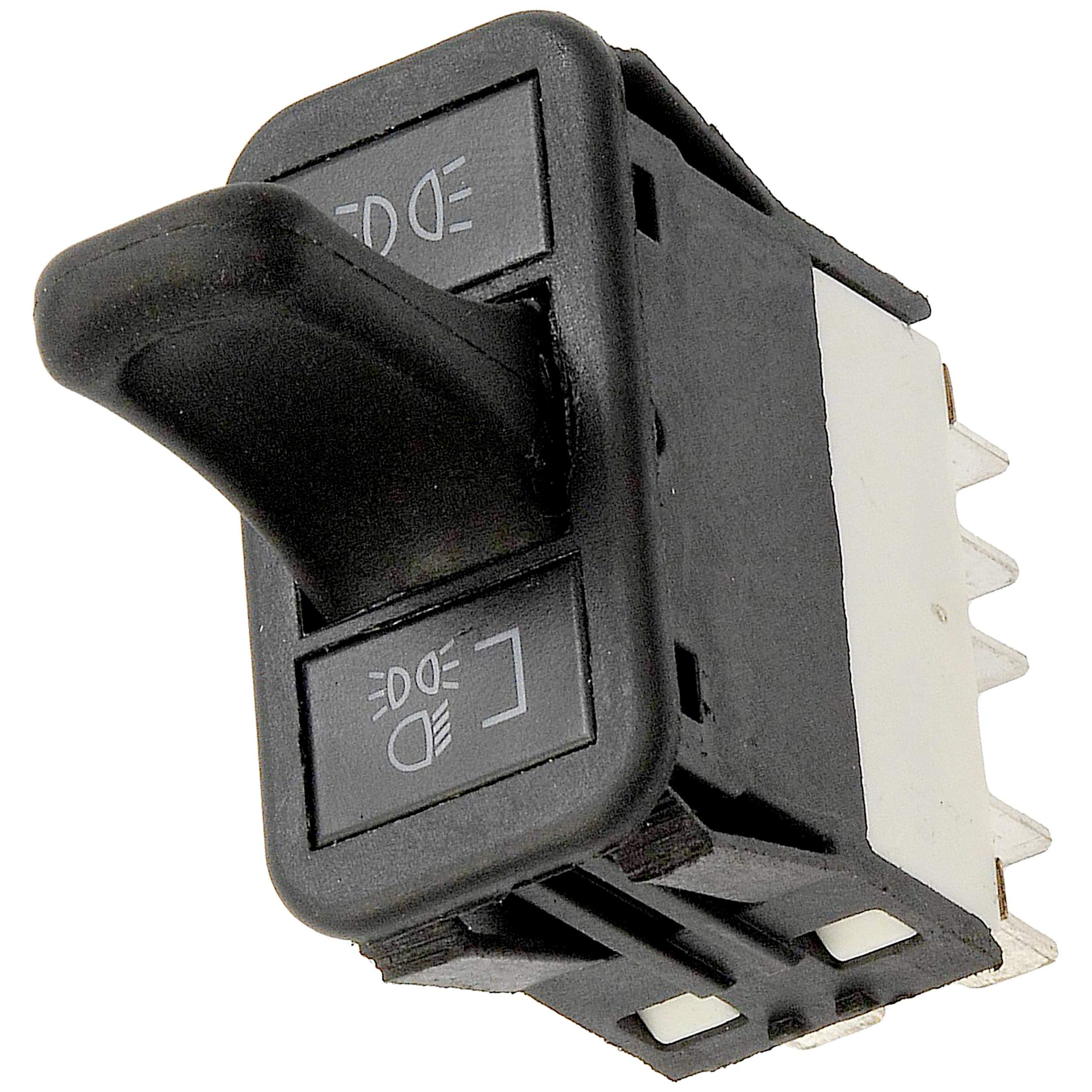 APDTY 0126317 Headlight Control Switch by APDTY