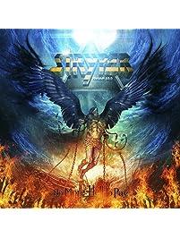 Amazon Com Metal Cds Amp Vinyl General Aas Pop Metal