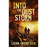 Into the Dust Storm