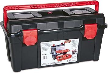 Tayg M255703 - Caja herramientas n.36 plastico: Amazon.es ...