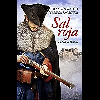 Sal roja: El Llop de Cardona (Catalan Edition)