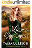 LADY OF CONQUEST: A Medieval Romance (English Edition)
