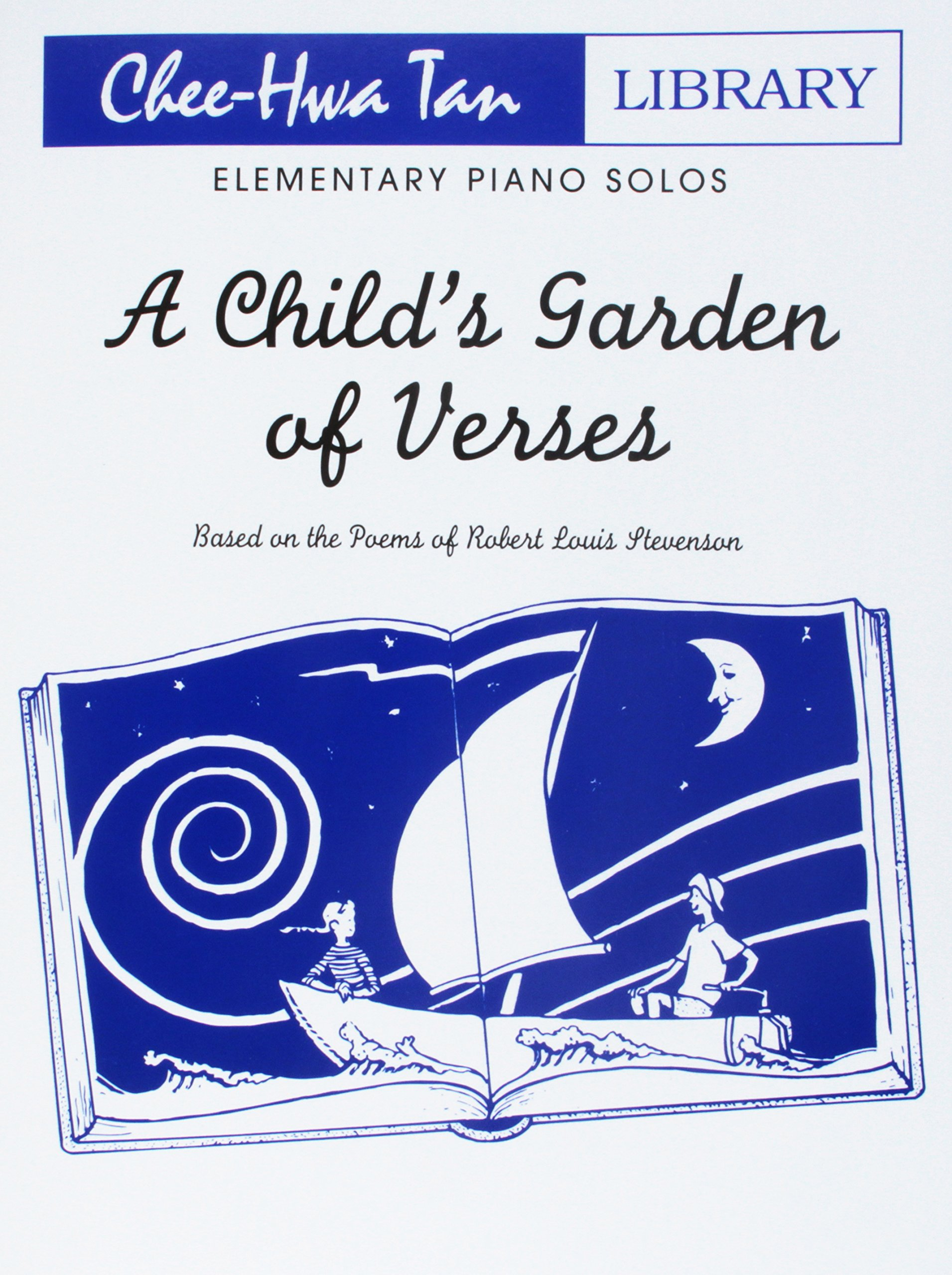 Download HPA04 - Childs Garden of Verses Cheehwa Tan Pian ebook
