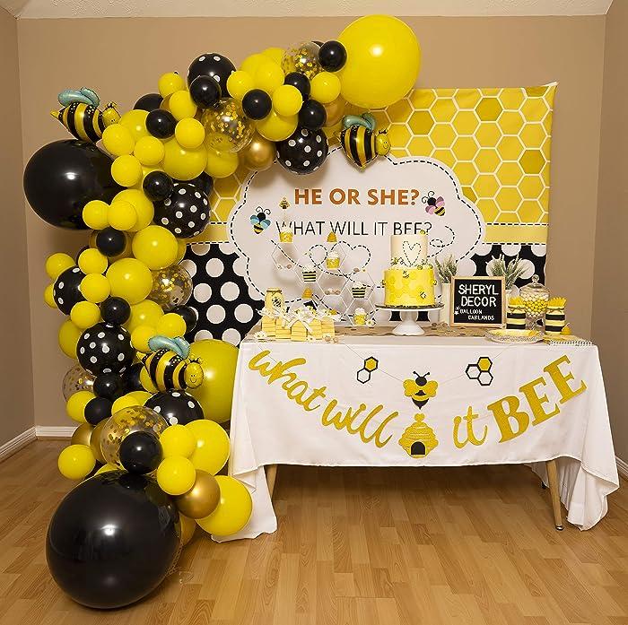 Top 10 Bee Themed Decor