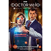 Doctor Who: A Tale of Two Time Lords: A Little Help From My Friends: 1