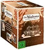 Die Waltons – Die komplette Serie (Staffel 1-9) (exklusiv bei Amazon.de) [Limited Edition] [58 DVDs]