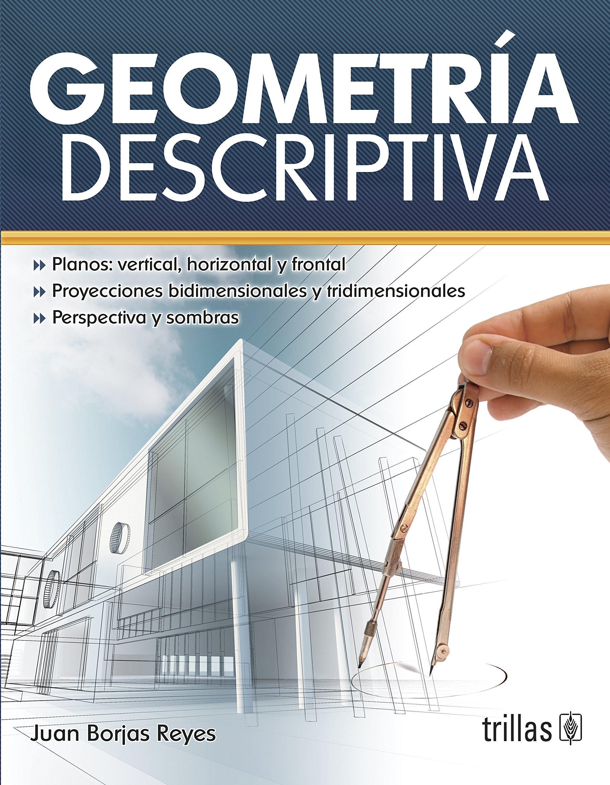Download Geometría Descriptiva / Descriptive geometry (Spanish Edition) pdf