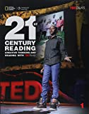 21st Century Reading 1: Creative Thinking and Reading with Ted Talks (Summer School)