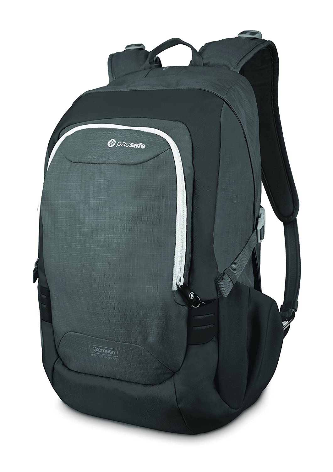 Pacsafe Venturesafe 25L GII Anti-Theft Daypack, Black Outpac Designs Inc - PACSAFE - CA 60300100