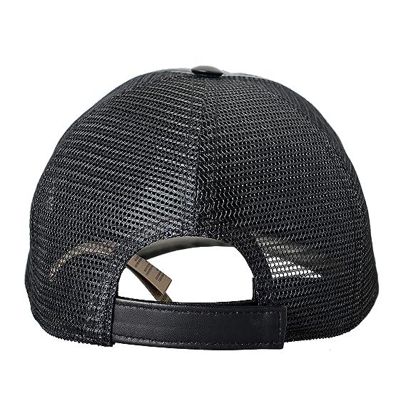 Versace Medusa - Gorra de béisbol para Hombre (Piel, Talla 59 ...