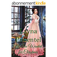 All She Wanted for Christmas (English Edition)