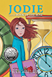 Jodie and the book of the rose (Jodie Broom series 2)