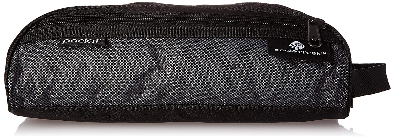 Eagle Creek Travel Gear Luggage Pack-it Quick Trip, Black