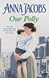 Our Polly (Kershaw Sister Series Book 2)