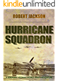Hurricane Squadron (Yeoman Series Book 1)