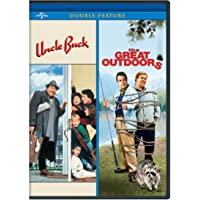The Great Outdoors / Uncle Buck Double Feature [DVD]