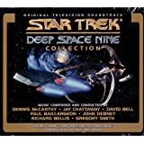 Star Trek: Deep Space Nine Collection (4-CD Set)