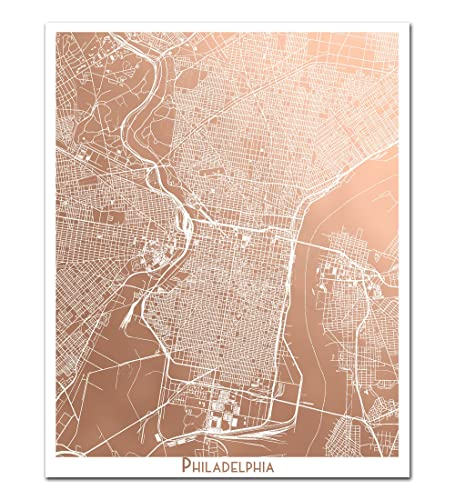It's just a graphic of Printable Maps of Philadelphia with pdf