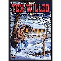 Tex Willer Especial Vol.1: Fantasmas de natal