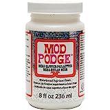 Mod Podge Mega, 8 oz, Hologram Glitter