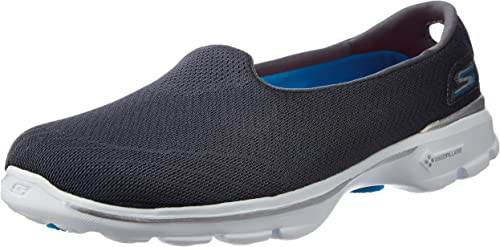 Skechers Damen Go Walk Inisght Sneaker: : Schuhe