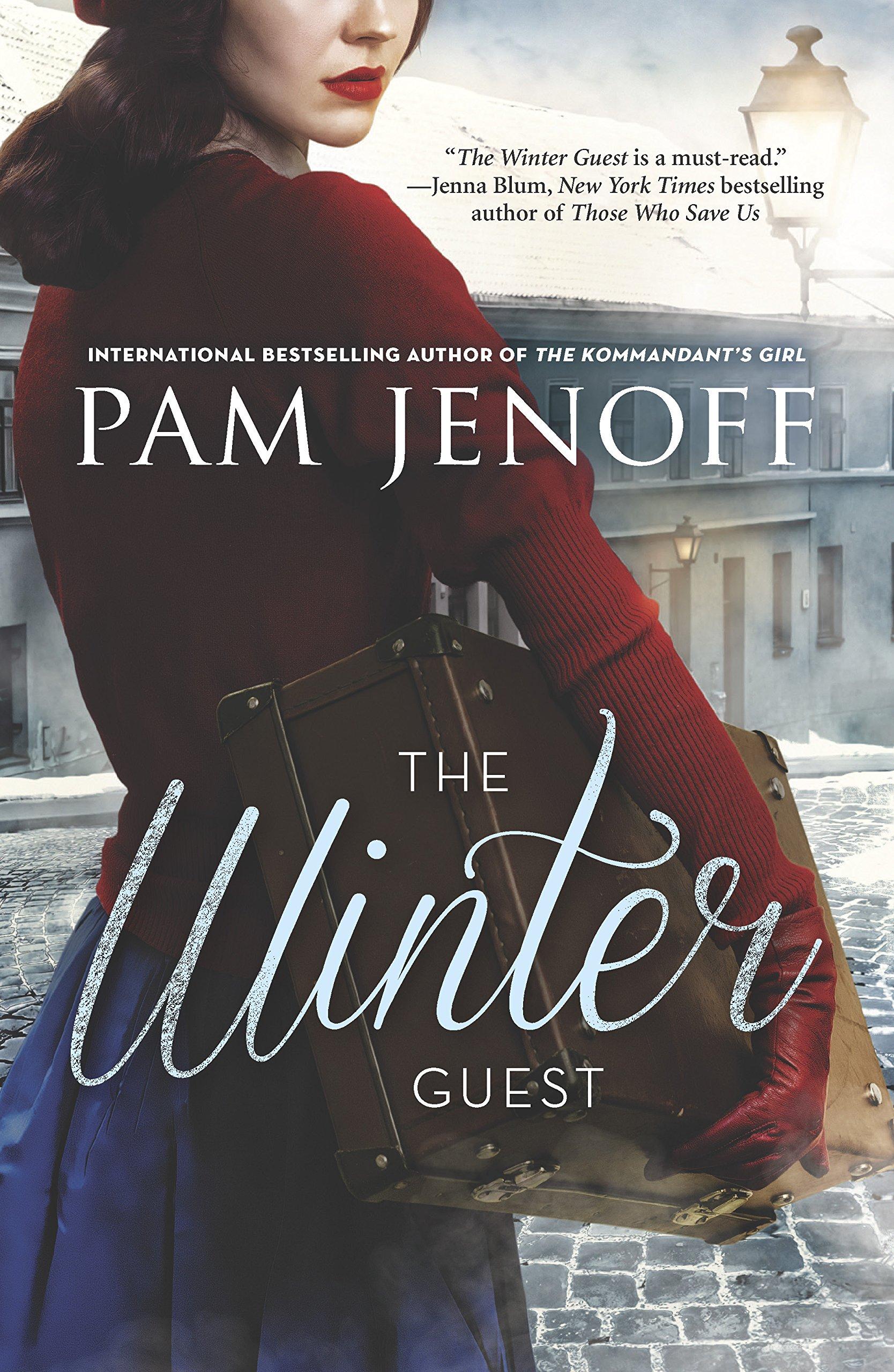 The Winter Guest: A Novel pdf