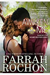 Awaken Me (The Holmes Brothers Book 6) Kindle Edition