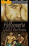 Jungling the billionaire: What happens between you and the tour guide and the the billionaire stays between you