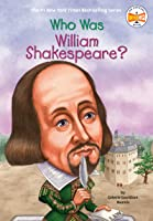 Who Was William Shakespeare? (Who Was?) (English