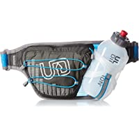 Ultimate Direction Groove Analog Hydration Belt X/XS Graphite (X/XS)