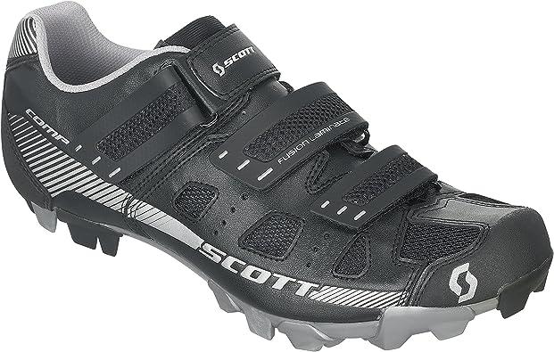 Zapatillas de ciclista Scott MTB Comp hombre, bicicleta de montaña ...