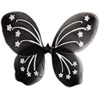 Butterfly Wings - Fairy Wings - Party Costume for Adults and Children - Various Colours