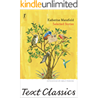 Selected Stories: Text Classics