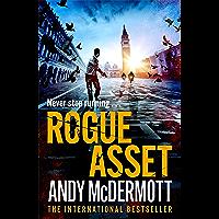 Rogue Asset (Alex Reeve)