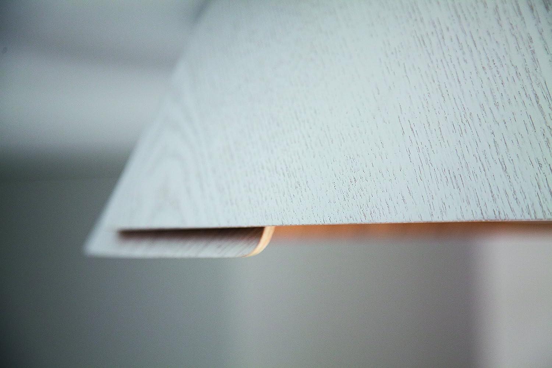 Aanbieding Led Lampen : Philips instyle led deckenleuchte nonagon weiß holz: amazon.de