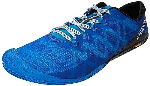 Merrell Vapor Glove 3, Zapatillas de Running para Hombre: Amazon.es: Zapatos y complementos