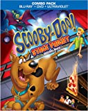 Scooby-Doo! Stage Fright (BD/DVD/UV) [Blu-ray]