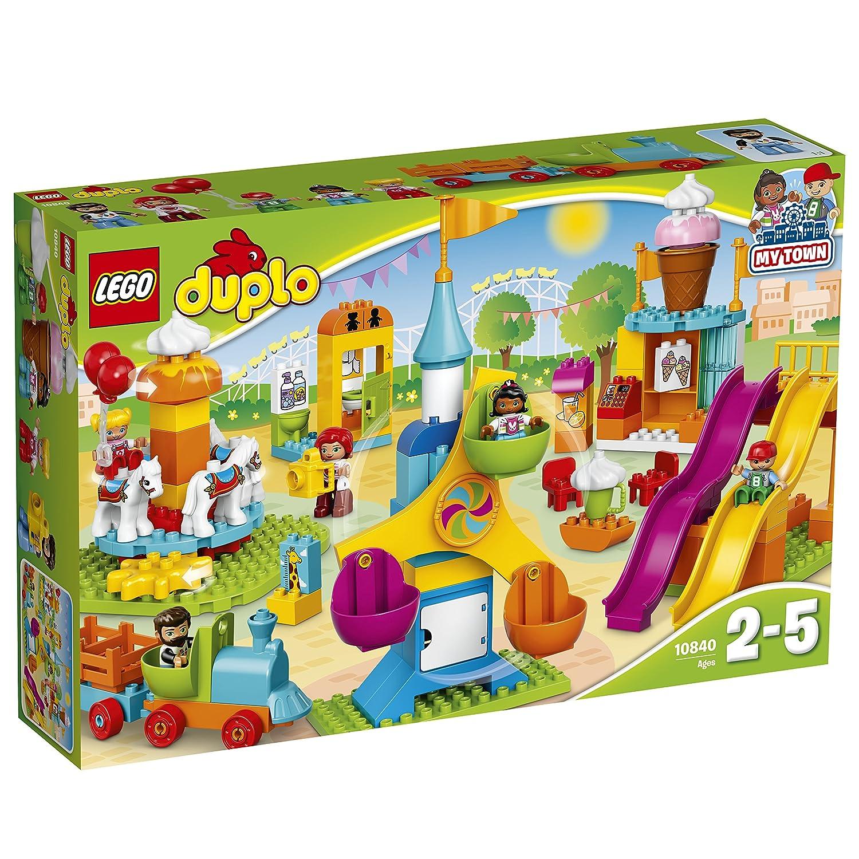 LEGO Duplo 10840 - Großer Jahrmarkt LEGO®