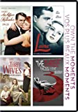 An Affair To Remember/The Three Faces Of Eve/Three Wives/Laura (Bilingual)