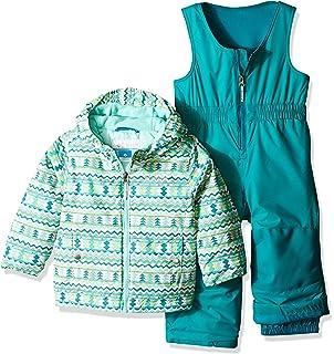 96efc6058 Amazon.com  Columbia Frosty Slope Set  Clothing