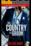 The Country Groom: Bachelor Billionaire Romances