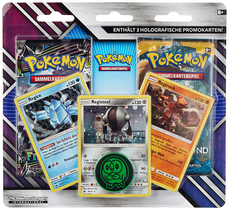 Pokémon Company International 45012 Cartas coleccionables ...