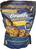 Gratify Gluten Free Everything Thins Pretzels (Net Wt 24 .64 OZ