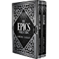 The Epics Collection: Two Visionary Epic Poems in the Style of Dante, Shakespeare, and Homer