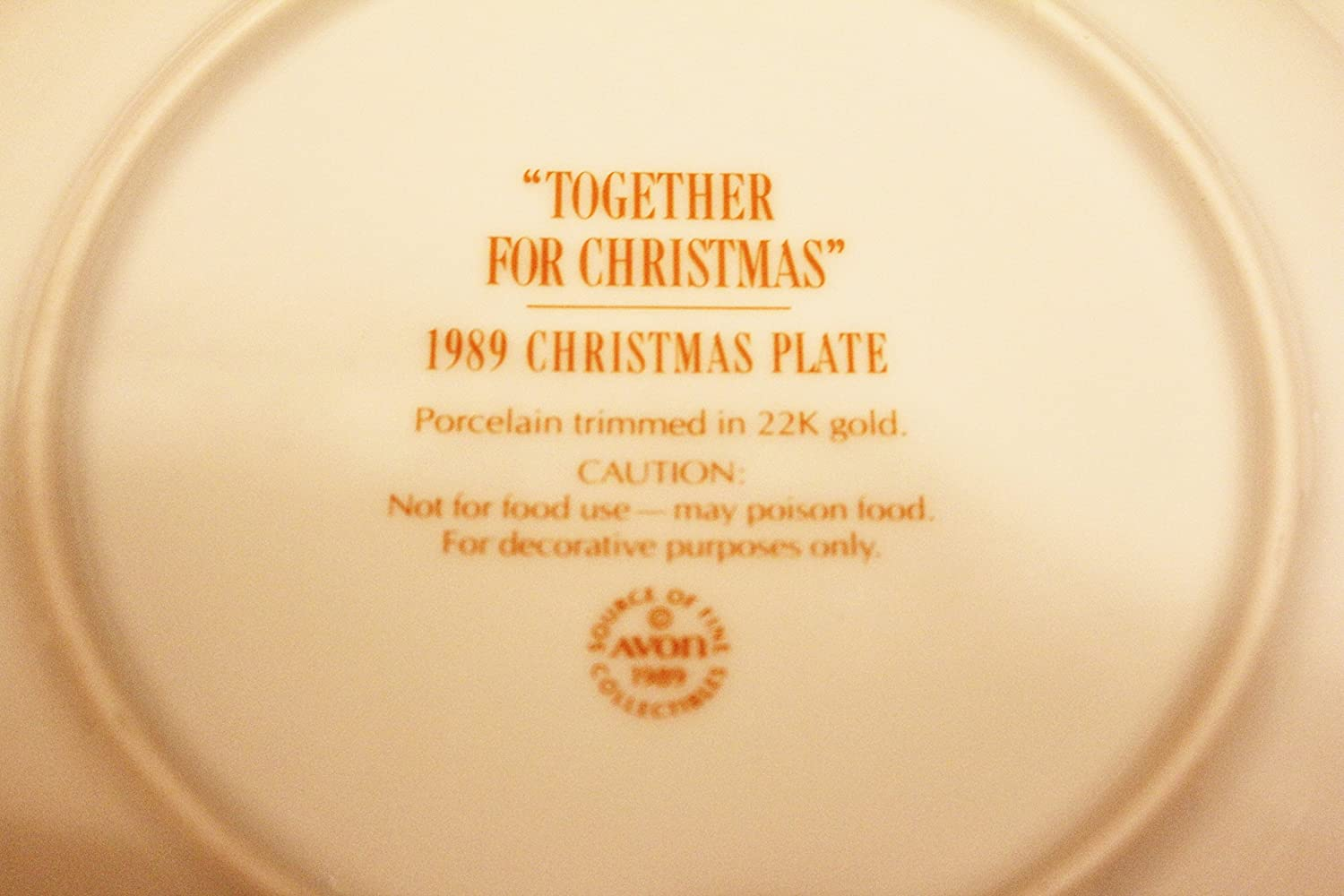Funky Decorative Christmas Plates For The Wall Photos - All About ...
