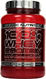 Scitec Nutrition 100% Whey Protein Professional, Chocolate Cookies und Cream, 1er Pack (1 x 920 g)