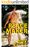 Peace Maker (Blackwood Pack Book 3)