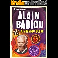 Introducing Alain Badiou: A Graphic Guide (Introducing...)